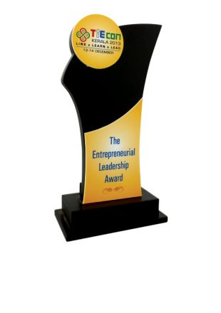 The Entrepreneurial Leadership Award