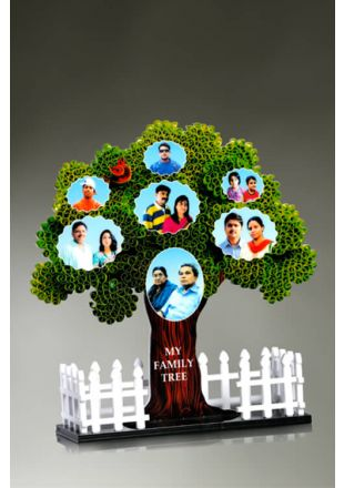 My Family Tree Personalised Gifts