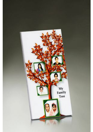 Get Family Tree Special Plaque from Gitanjali Awards