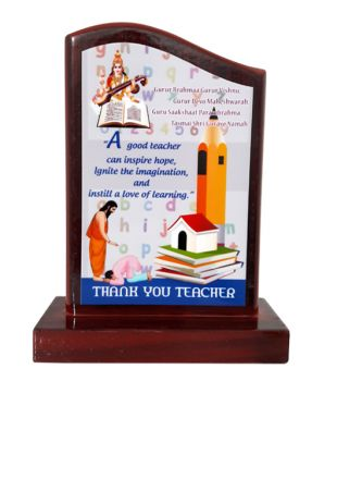 Teacher's Day Award from Gitanjali Awards