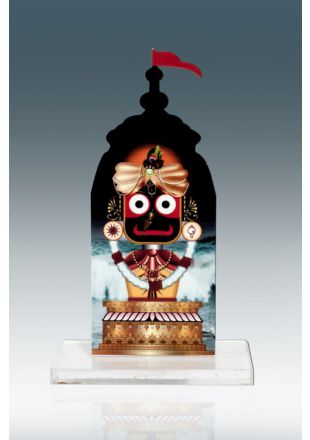 Nabakalebara 2015 Award – Lord Jagannath and Puri Sea Waves in the Holy Temple