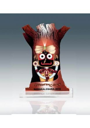 Nabakalebara 2015 Awards – God Jagannath's Presence in Holy Neem Tree